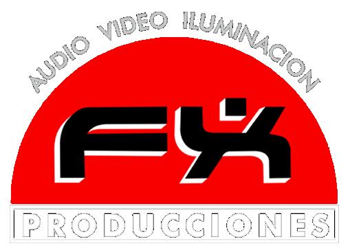 FxProducciones, renta de audio, iluminacion y video
